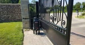 Electric Gate Opener Houston