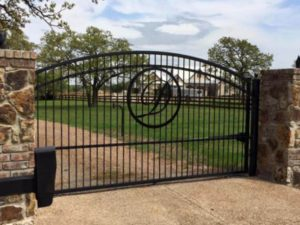 Gate Installation Houston